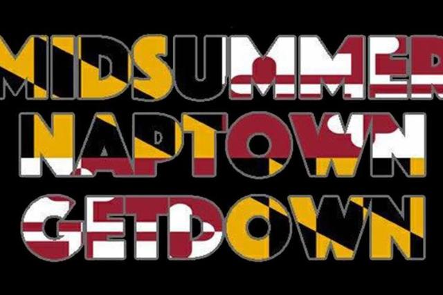 MidSummer NapTown GetDown