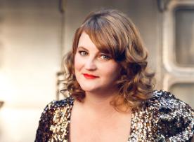 Late Night at the Improv: Amy Miller, Logan Guntzelman, Michael Evans, and more!