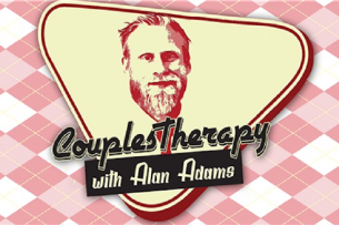 Couples Therapy Comedy Retreat with Alan Adams