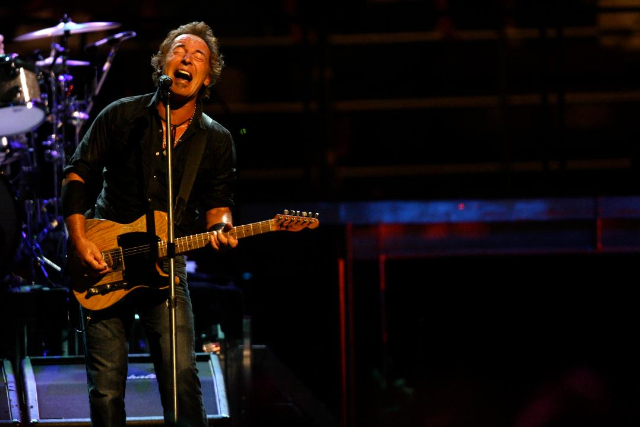 Pink Cadillac Club Presents Springsteen's 70th Birthday Celebration