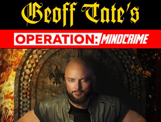 Geoff Tate's Operation Mindcrime