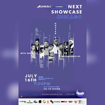 Next Showcase Chicago