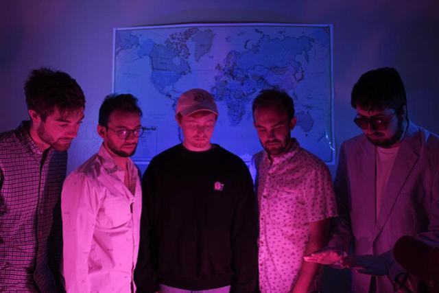 Wumbo + Hal Lambert + Sarah Burke + The Nocturnal Broadcast