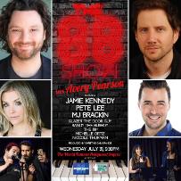 The 88 Show with Avery Pearson + Jamie Kennedy, MJ Brackin & more!