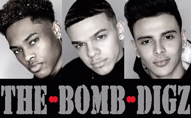 The Bomb Digz Present: The Gizzy Lyfe Tour w/ Lucki Starr