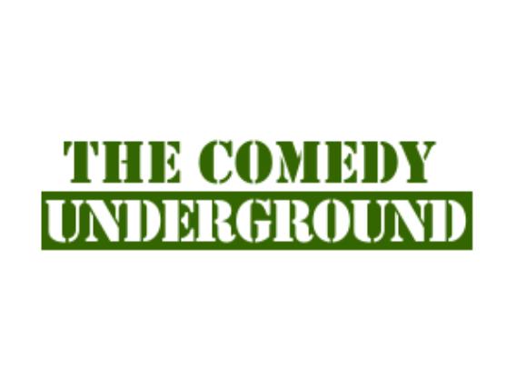 ANDREW SLEIGHTER at Comedy Underground - Seattle
