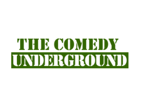 ANDREW SLEIGHTER at Comedy Underground - Seattle