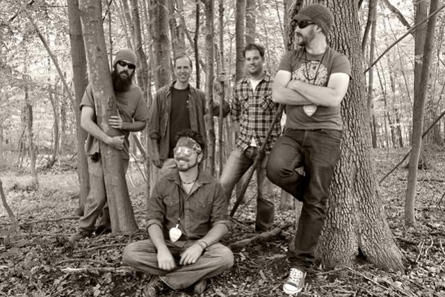 Bluegrass Brunch: The Wool Hats String Band