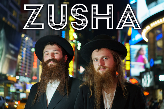 Zusha with special guests RJ2 at TaxSlayer Center
