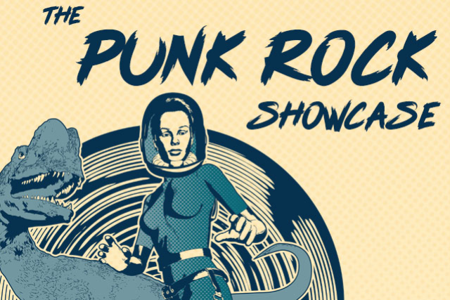The Punk Rock Showcase