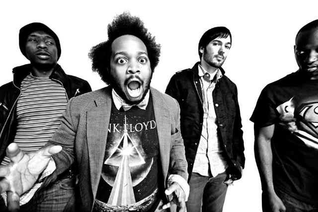 Funk 'n Waffles presents: DOWN NORTH w/s/g The Drugstore Radio