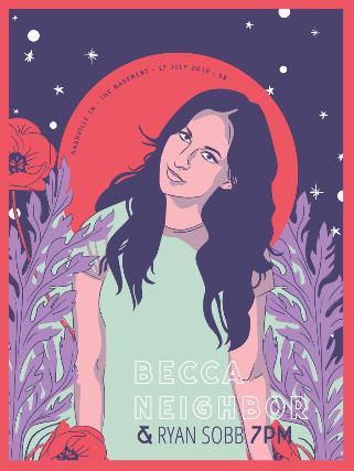 Becca Neighbor, Ryan Sobb