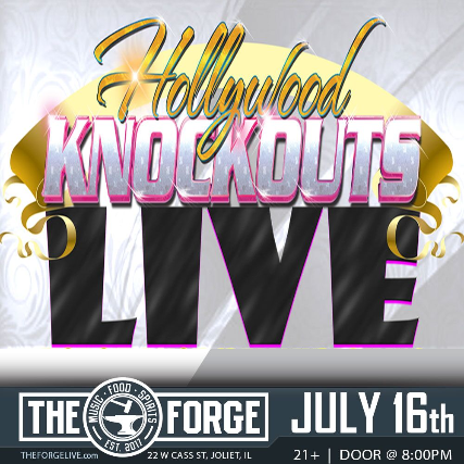 Hollywood Knockouts Oil Wrestling