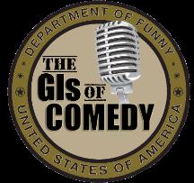 GIs of Comedy