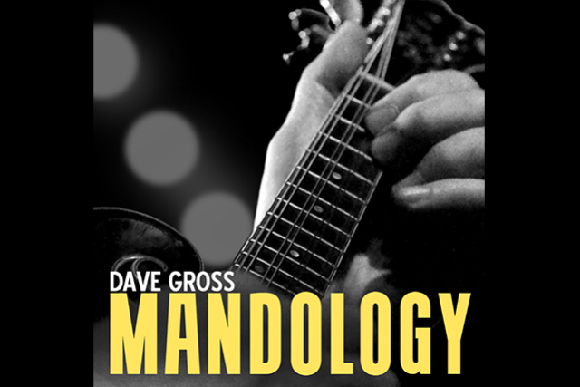 Gypsy Jazz Brunch: Mandology