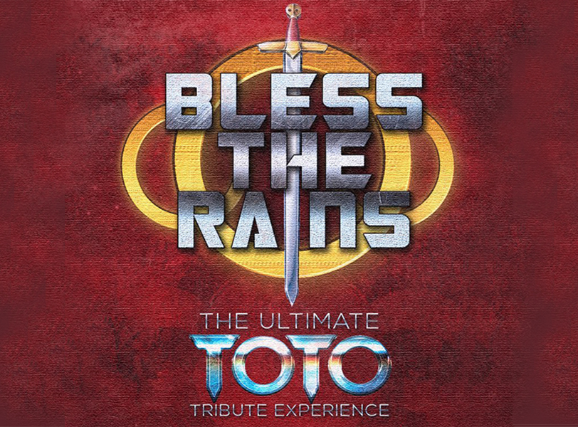Bless The Rains: Toto Tribute