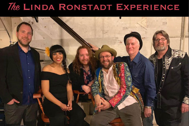 The Linda Rondstadt Experience starring American Idol Finalist Tristan McIntosh