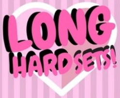 Long Hard Sets