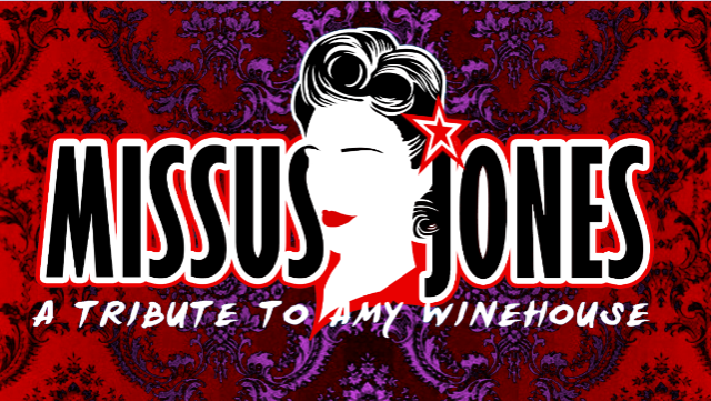 Missus Jones-A tribute to Amy Winehouse at Molly Malones
