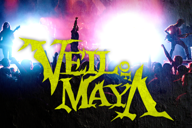 Veil of Maya, Gideon, Worship at Strummer's