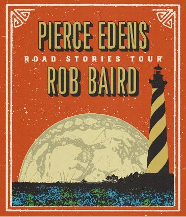 Pierce Edens, Rob Baird