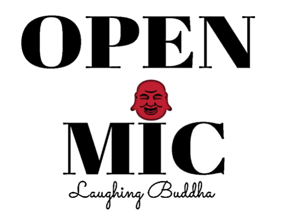 Open Mic Frenzy - Laughing Buddha
