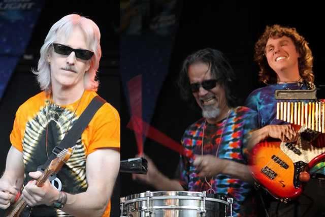 Savor - Santana Tribute Band