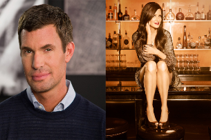 Thirsty Thursday with Jeff Lewis & Patti Stanger