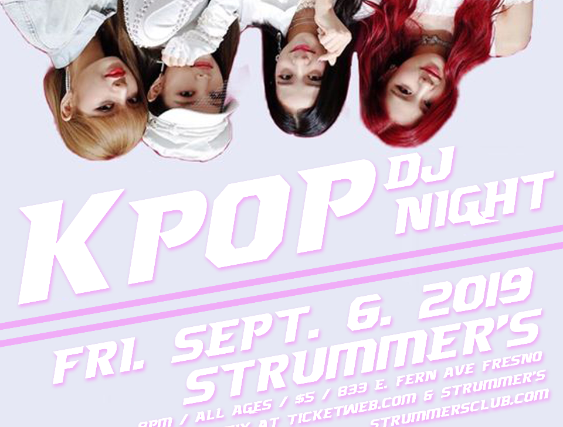 K-POP NIGHT