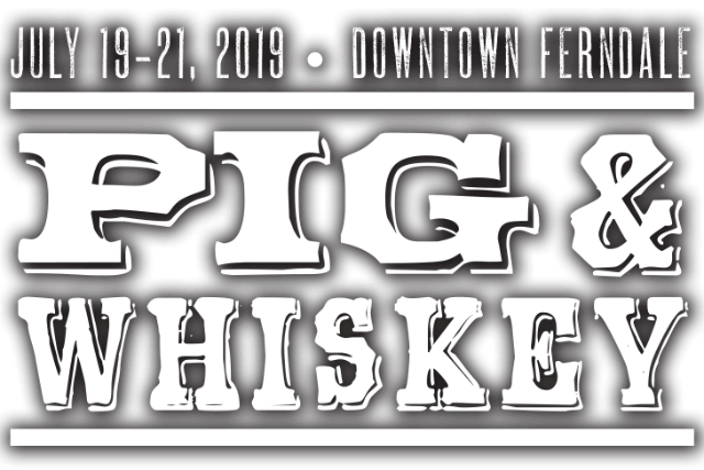 Pig and Whiskey Afterparty