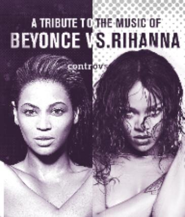 Beyonce vs. Rihanna (Dance Party) at Subterranean