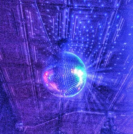 ZERO DOUGH POP UP SHOW W/SPECIAL GUEST DJ