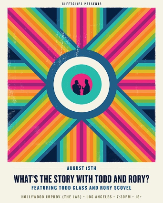 What's the Story Todd and Rory?