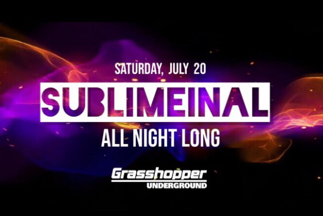Sublimeinal All Night Long