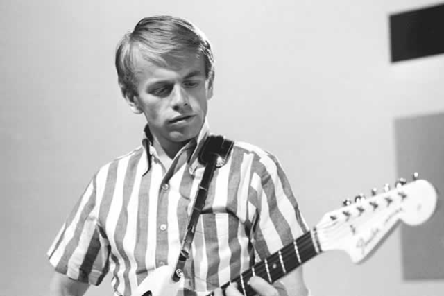 Al Jardine's Endless Summer at The Coach House