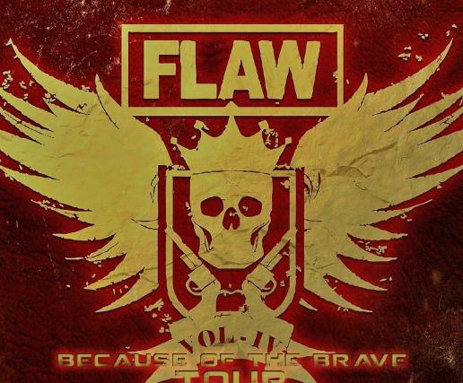 Flaw, Elisium, Verses
