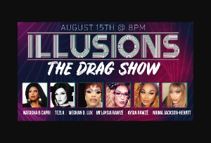 The Illusions Drag Show