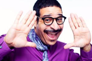 Erik Griffin- From The Hit Comedy Central Show