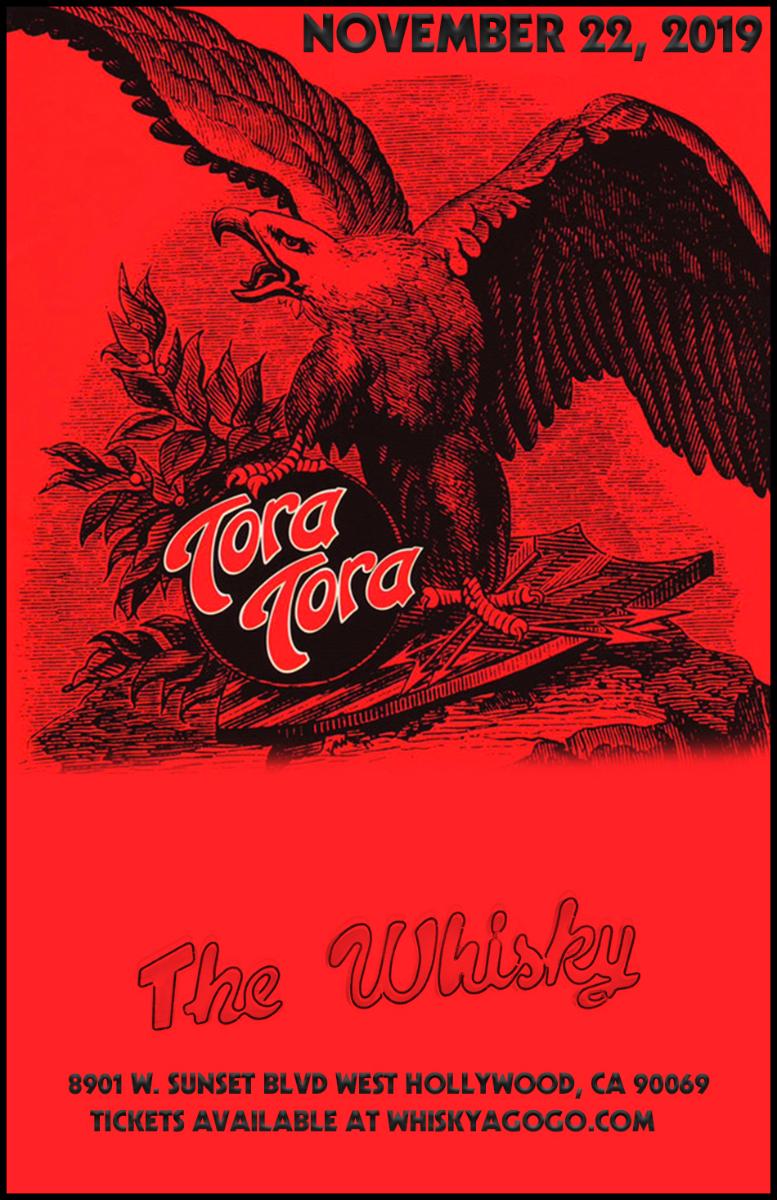 Tora Tora, Tangent, Az Iz, Ginger and the Gents, Eastgate, High Street, Rat Feces, Jimmy Richardson