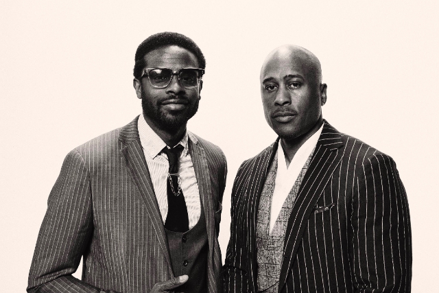 The Midnight Hour: Ali Shaheed Muhammad and Adrian Younge