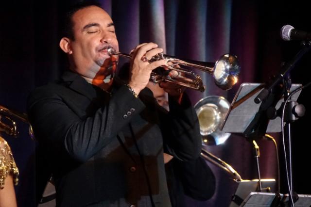 Eddie Ortiz & Son Caribe: Celebrating Hispanic Heritage Month