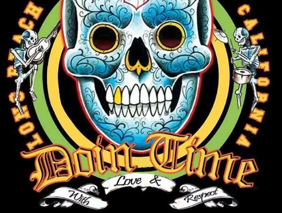 DOIN' TIME - Tribute to SUBLIME, Ill Tiempo