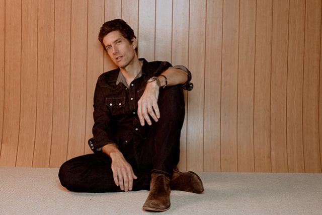 Kevin Griffin of Better Than Ezra plus Sinclair