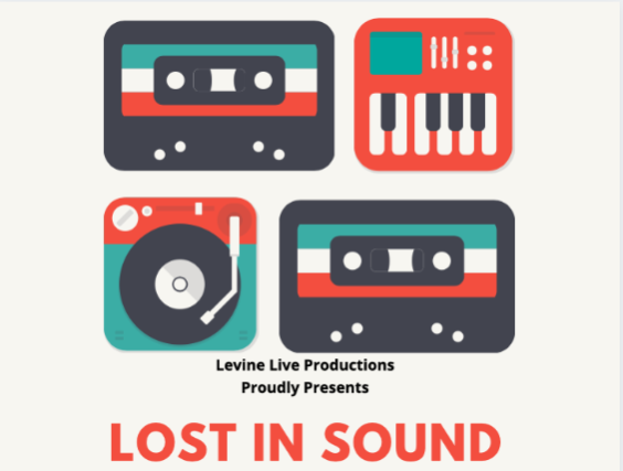 Lost In Sound, Little Dume, Phovea, Sadie Van, Dylan Rouda