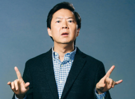 At the Improv! ft. Ken Jeong, Jamie Kennedy, Amir K, Greg Fitzsimmons, Harland Williams, Suli McCullough, Kira Soltanovich,  Ken Jeong, Lydia Popovich & more!