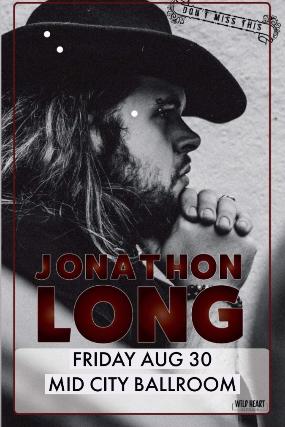 Jonathon Boogie Long