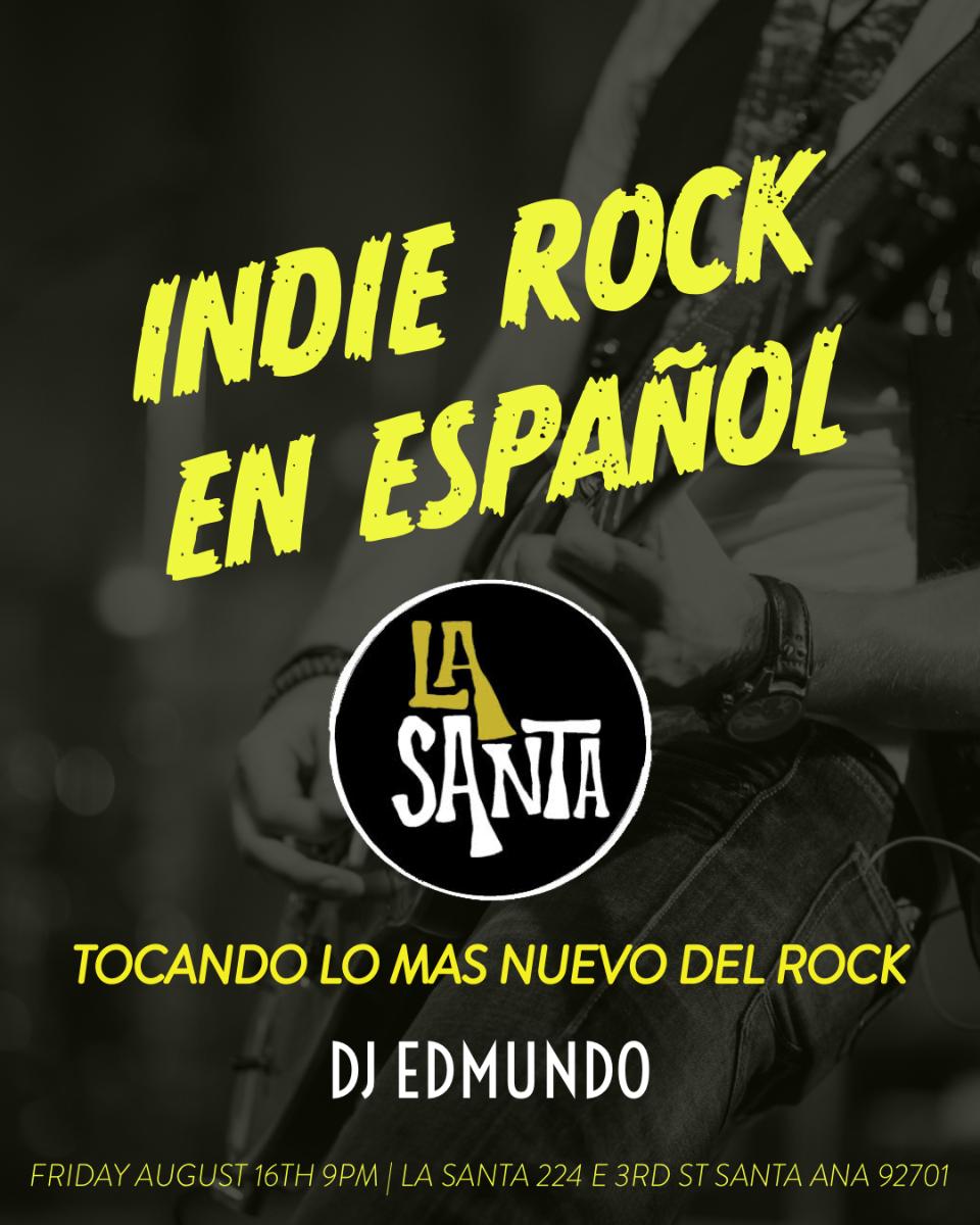 Indie Rock En Espanol Free