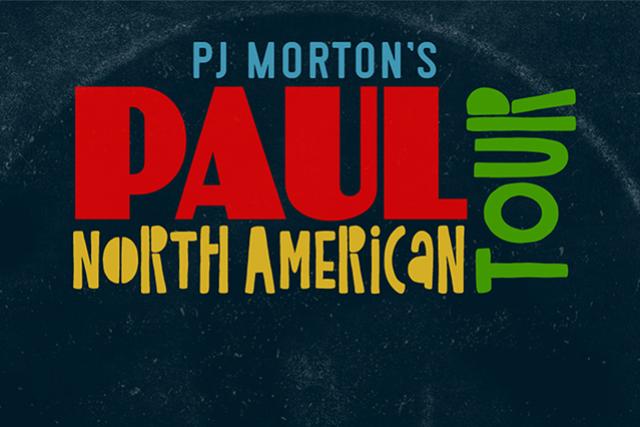 PJ Morton, Asiahn, PELL