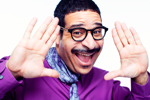 Erik Griffin &  Friends! ft. Ian Edwards, Rick Glassman, Jacquie Brown, Darren Carter, and more!