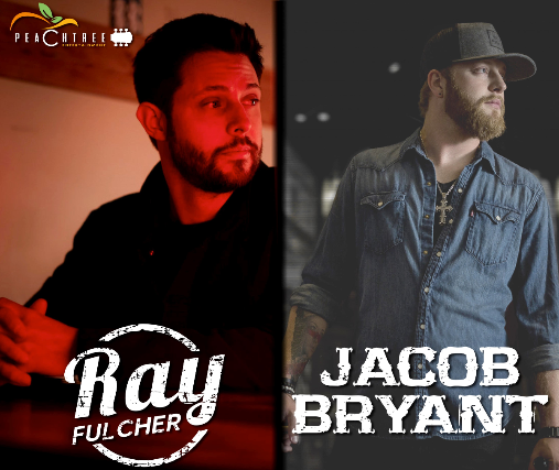 Ray Fulcher & Jacob Bryant